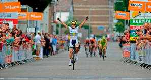 Boels Rental Ladies Tour 2015
